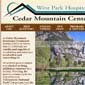 Cedar Mountain  Center