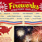 Fireworks Factory Outlet