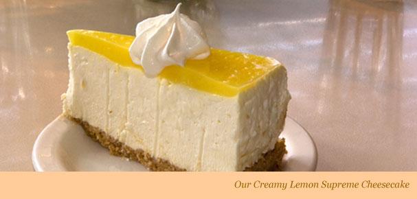 lemon supreme cheesecake lemon supreme pie recipe lemon supreme lemon ...